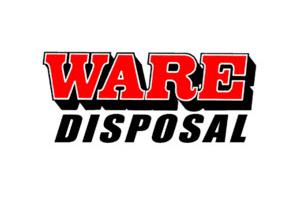 ware-disposal